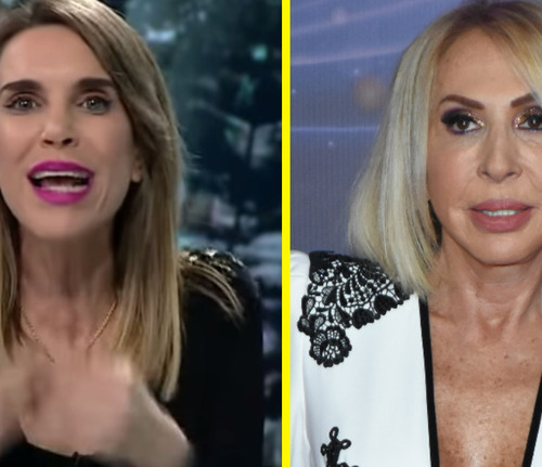 Juliana Oxenford furiosa contesta fuerte a insultos de la hermana de Laura Bozzo | VIDEO