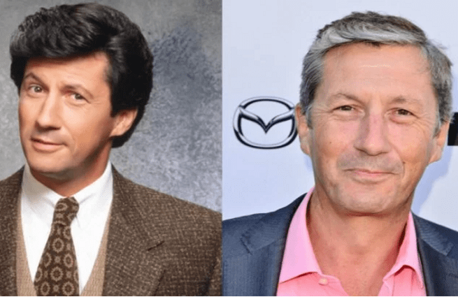 Maxwell Sheffield-Charles Shaughnessy